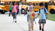 Howard County's first day of school [Pictures]