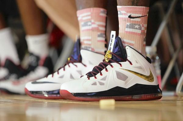 The LeBron X Nike Plus reportedly will go for $315 a pair, a sign of hope for the economy, or of the apocalypse, or possibly both.