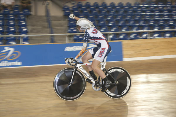 Greta Neimanas will compete in the 2012 Paralympics that open Wednesday in London.