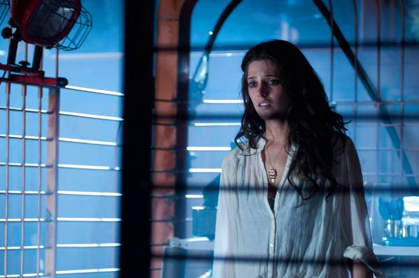 "Ashley Greene stars in ""The Apparition."""