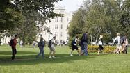 A federal judge has dismissed Wheaton College's lawsuit against the Obama administration for requiring the evangelical Christian college to offer health insurance that covers the cost of contraception, including the morning-after pill, for employees.