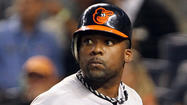 Orioles infielder <strong>Wilson Betemit</strong>, who has been out of action for two weeks with an injured right wrist, could rejoin the team for this weekend's series against the Yankees in New York, Orioles manager <strong>Buck Showalter</strong> said.