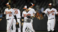 Morning-after thoughts following the Orioles' 4-3 comeback win over the White Sox