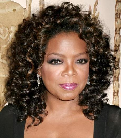 Oprah Winfrey Named Highest-Paid Celebrity¿but #2 Is a Surprise