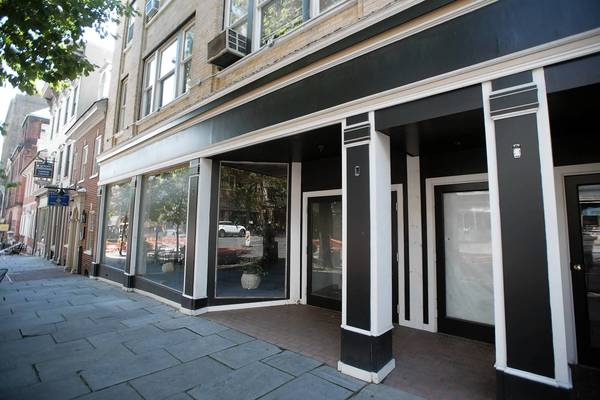 "Chef Giuseppe ""Joe"" Grisafi plans to open CORKED Wine Bar as early as February at 515 Main St, Bethlehem."