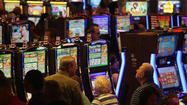 Gov. Pat Quinn today vetoed a major gambling expansion plan that would have allowed five new casinos, including one in Chicago.