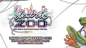 Electric Zoo 2012 *THIS WEEKEND*