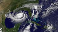 Tropical Storm Isaac closing in on Gulf Coast, hurricane status likely soon