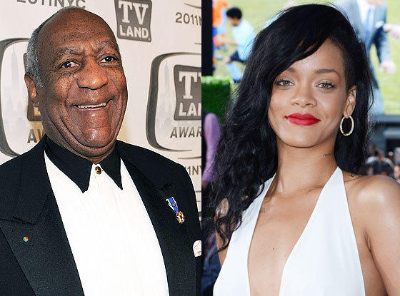 Have Bill Cosby and Rihanna Met Their Maker?! Nope, Just the Latest Celebrity Death Hoax Victims