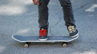 Crime & Punishment: Skateboarding Teenage Flasher on the Loose in Darien