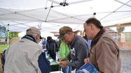 <span>When the Renewable Energy Fair started seven years ago at Chena Hot Springs near Fairbanks, a lot of what we saw back then wasn't tried and true. Today, many of those technologies -- wind, solar and biomass -- are in use across Alaska, where some of the highest energy costs in the nation have made necessity the mother of invention. </span>