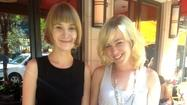 Writer/Director Emily Hagins catches up with <i>RedEye</i>'s Amanda Boleman at Tavern on Rush.