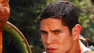 JD Pardo, 'Revolution'