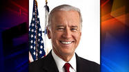 Vice-President Joe Biden will make a campaign stop in York this Sunday in advance of the Democratic National Convention. A source in the Obama campaign promises more details soon, but says we can report that Mr. Biden will be in town this weekend.