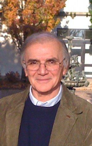 Aaron Stander