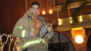 <b>Photos:</b> Firefighters worth a look
