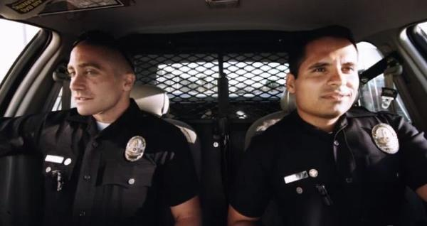 "Jake Gyllenhaal and Michael Pena play Los Angeles Police Department partners battling a drug cartel and testing their friendship under fire. Directed by ""Training Day"" screenwriter David Ayer."