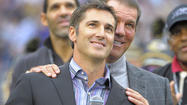 Matt Stover on Justin Tucker: 'I've been impressed by him'
