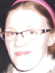 Elizabeth Spaulding, 23, who went missing Saturday from the Loop.