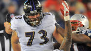 Although Marshal Yanda remained sidelined at practice for the fourth day in a row due to a strained right knee, offensive coordinator Cam Cameron fully expects the Pro Bowl right guard to be ready for the Ravens' Sept. 10 regular- season opener against the Cincinnati Bengals.