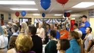 Republicans open campaign office in Ellicott City