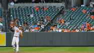 The Orioles' wins keep coming, but where are the fans?