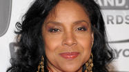 'The Cosby Show' mom Phylicia Rashad