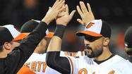 The Orioles knew their four-game series against the Chicago White Sox would come down to pitching. The White Sox's vaunted staff is a major reason why they lead the American League Central, and none of their pitchers has been better than left-hander Chris Sale.