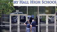 Charged as an adult in the Perry Hall High School shooting, 15-year-old Robert Wayne Gladden Jr., was held without bond Tuesday as a portrait of a withdrawn and occasionally bullied student with a troubled home life emerged<strong> </strong>through interviews with classmates and court documents.