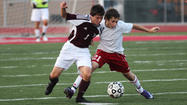 Photo Gallery: Soccer action from Aug. 28