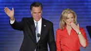 "TAMPA, Fla. — The conventional wisdom is that this week's Republican National Convention needs to make Mitt Romney more ""likable"" — to replace his image as a frosty billionaire with the warmer (and, friends say, more accurate) picture of a family man, devout Mormon and private do-gooder."