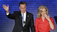 For Mitt Romney, the election hinges on the middle class