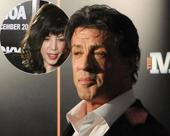 Sylvester Stallone¿s Half-Sister Toni Ann Filiti Dies Of Cancer At 48