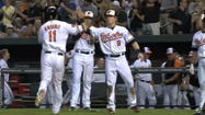 VIDEO Orioles 6, White Sox 0
