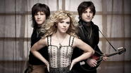 For the siblings of the Mississippi trio the Band Perry, there's always been something special about the fair.