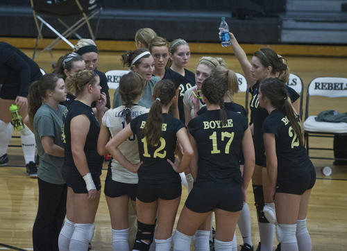 Photo Gallery: Mercer County at Boyle County volleyball 082812 http://amnews.mycapture.com/mycapture/folder.asp?event=1524074&CategoryID=50161&ListSubAlbums=0