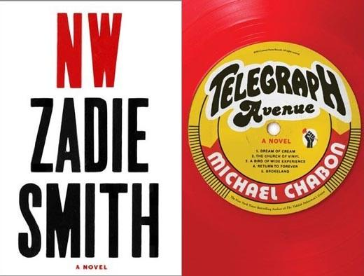 "Zadie Smith burst on the scene with ""White Teeth,"" then ""On Beauty."" Her new novel, ""NW,""  takes the residents of the northwest corner of London and puts them through their paces. Expect it to be on the lists for the big literary prizes.<br><br> Michael Chabon won the Pulitzer Prize for fiction with ""The Amazing Adventures of Kavalier & Clay."" His newest book, ""Telegraph Avenue,"" strays from the genre territory he's been playing in, and tells the story of two families in Berkeley, Calif. Anything he writes is worth reading."