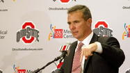 Ohio State says no twitter 'ban' on Urban Meyer press conference