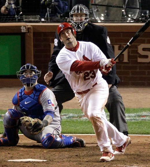 The final day of the regular MLB season in 2011 was one for the ages, but it was followed up by an improbable run at a World Series title by the St. Louis Cardinals. Can the 2012 postseason live up to the drama? We hope so.
