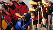 How We Work Out: Baltimore Dragon Boat Club