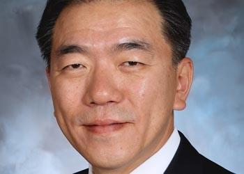Dr. Jae Sung Cho has been named chief of vascular surgery at Loyola University Medical Center. Cho comes to Loyola from University of Pittsburgh Medical Center (UPMC), where he was chief of vascular surgery at UPMC Mercy and a professor of surgery at the University of Pittsburgh.  Cho earned a Bachelor's degree and a medical degree from the University of California at Irvine. He completed a residency in general surgery and a research fellowship in vascular surgery at the University of Rochester. He did a research fellowship and clinical fellowship in vascular surgery at the Mayo Clinic and a mini fellowship in endovascular surgery at the University of Pittsburgh.