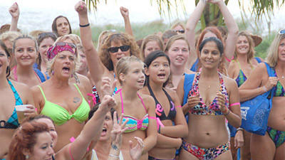 Ocean City Bikini Parade [Pictures]