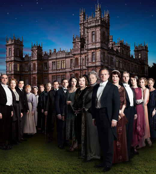 'Downton Abbey' Season 3 photos: Here are the latest photos from the third season of hit PBS/ITV period drama Downton Abbey.