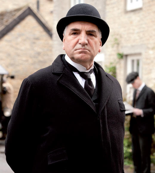 'Downton Abbey' Season 3 photos: Jim Carter