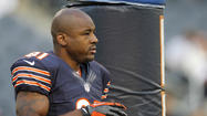 WR Rashied Davis released by Bears
