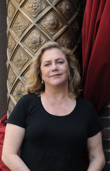 "Kathleen Turner will star and direct a revised revival of ""The Killing of Sister George"""