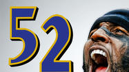 New smart phone app lets people pose with Ray Lewis