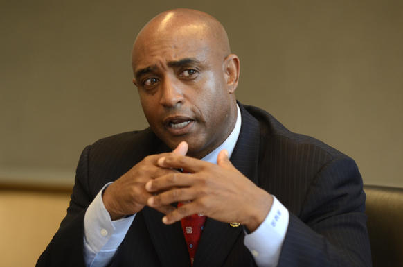 Where he came from: Oakland Police Department, by way of Harvard University<br> <br> Batts was selected