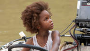 Winner: Quvenzhane Wallis