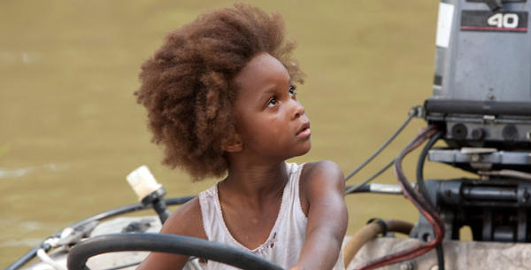 "You should know her name by now. The tiny star of ""Beasts of the Southern Wild"" absolutely killed in her debut performance, and if you think it's unthinkable for someone under the age of 10 to win best actress at the Oscars, you'd be wrong. - Matt Pais"